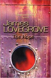 Cover of: The Hope
