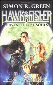 Cover of: Haven of Lost Souls (Hawk and Fisher)