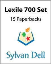 Cover of: Lexile Set