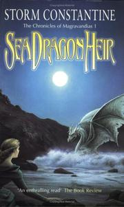 Cover of: Sea Dragon Heir (Chronicles of Magravandias)