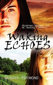 Cover of: Waking Echoes