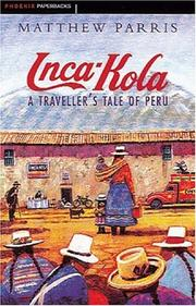 Cover of: Inca-Kola