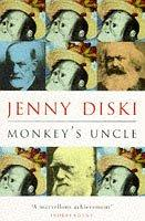 Cover of: The Monkey's Uncle: Jenny Diski.