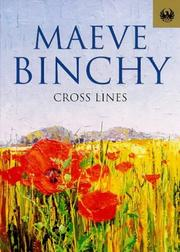 Cover of: Cross Lines