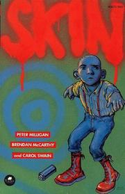 Cover of: Skin: A Graphic Novel for Adults