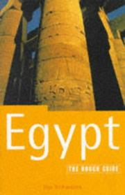 Cover of: Egypt | Dan Richardson