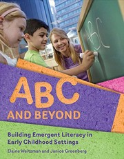 Cover of: ABC and Beyond