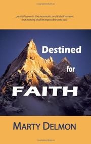 Cover of: Destined for Faith