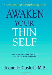 Cover of: Awaken Your Thin Self