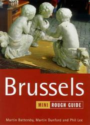 Cover of: Brussels