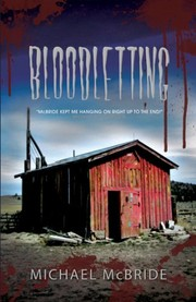 Cover of: Bloodletting