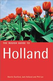 Cover of: The Rough Guide to Holland