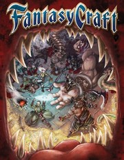 Cover of: Fantasy Craft