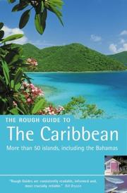 Cover of: The Rough Guide to The Caribbean: More Than 50 Islands, Including the Bahamas