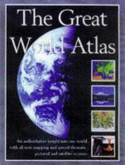 Cover of: The Great World Atlas