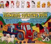 Cover of: My Big Book of Farmyard Counting
