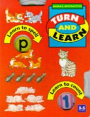 Cover of: Turn and Learn (Brimax Interactive)