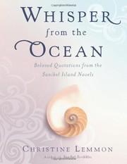 Cover of: Whisper from the Ocean
