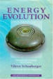 Cover of: Energy Evolution (The Eco-Technology Series)