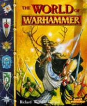 Cover of: The World of Warhammer