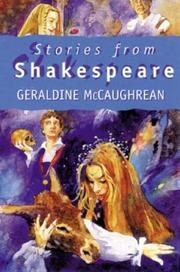 Cover of: Stories from Shakespeare