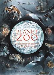 Cover of: Planet Zoo