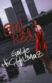 Cover of: Girl in Red