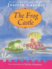 Cover of: The Frog Castle