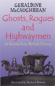 Cover of: Ghosts, Rogues and Highwaymen