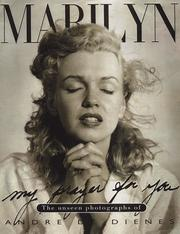 Cover of: Marilyn Mon Amour