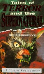Cover of: Tales of Terror and the Supernatural
