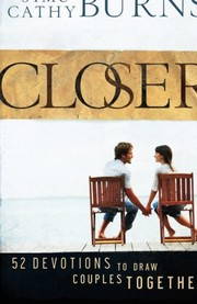 Cover of: Closer