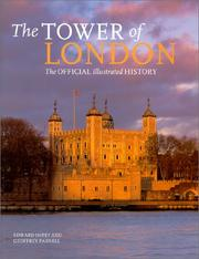 Cover of: The Tower of London : the official illustrated history