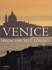 Cover of: Venice from the Bell Towers