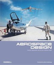 Cover of: Aerospace Design
