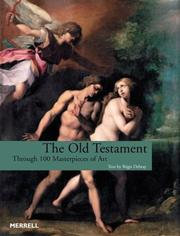 Cover of: Old Testament through 100 masterpieces of art | ReМЃgis Debray