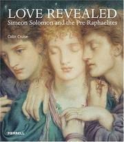 Cover of: Love revealed