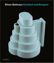 Cover of: Ettore Sottsass | Ronald T. Labaco