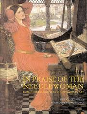 Cover of: In Praise of the Needlewoman