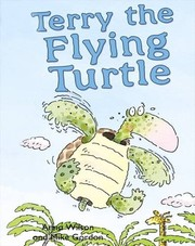Cover of: Terry the Flying Turtle