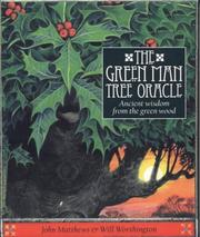 Cover of: The Green Man Tree Oracle