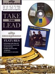 Cover of: Alto Saxophone