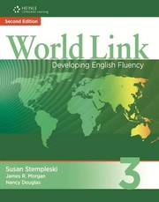 Cover of: World Link 3