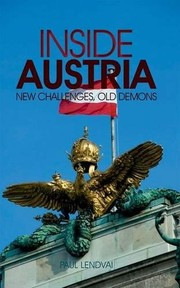 Cover of: Inside Austria