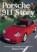 Cover of: Porsche 911 story | Paul FreМЂre