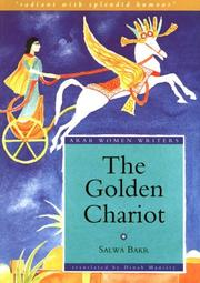 Cover of: Golden Chariot