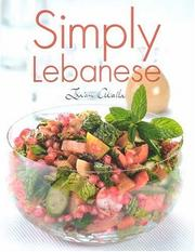 Cover of: Simply Lebanese