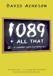 Cover of: 1089 and All That