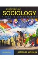 Cover of: Essentials of Sociology