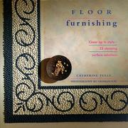 Cover of: Floor Furnishing